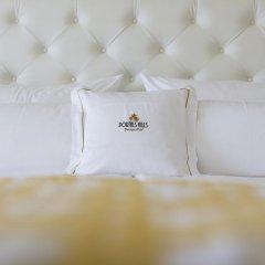 Portals Hills Boutique Hotel 5* Люкс с различными типами кроватей фото 5