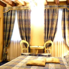 Отель Ca Del Duca Стандартный номер с различными типами кроватей фото 2