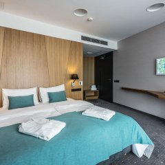 Regatta Hotel Restauracja Spa 4* Номер Комфорт фото 5