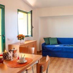 Отель Residence Miravalle e StellAlpina Вальдоббьадене комната для гостей