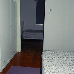 Отель Jualis Guest House Улучшенный номер разные типы кроватей фото 25