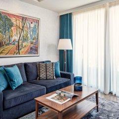 Отель Electra Metropolis Афины комната для гостей фото 6