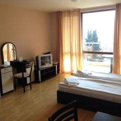 Отель Panorama Beach Studio Болгария, Несебр - отзывы, цены и фото номеров - забронировать отель Panorama Beach Studio онлайн удобства в номере