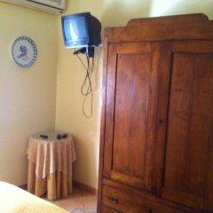 Hotel Antica Foresteria Catalana 3* Стандартный номер фото 4