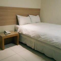 Hotel Irene City 2* Стандартный номер с двуспальной кроватью