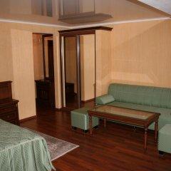 Отель Start Тюмень комната для гостей фото 5