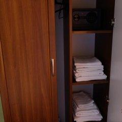 Гостиница AdlerOk Guest House Стандартный номер с различными типами кроватей фото 3
