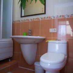 Гостевой дом Де Люкс ванная фото 2