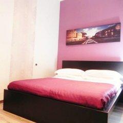 Отель Bb Colosseo Suites 2* Стандартный номер фото 7