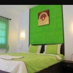 Отель Wallop House комната для гостей