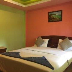 Baan Suan Ta Hotel 2* Номер категории Эконом с различными типами кроватей фото 19