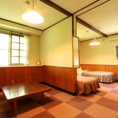 Отель Flower Garden Япония, Минамиогуни - отзывы, цены и фото номеров - забронировать отель Flower Garden онлайн интерьер отеля