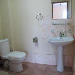 Отель Geologist's Home ванная