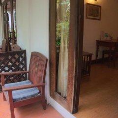Отель Villa Sayada 2* Стандартный номер с различными типами кроватей фото 5