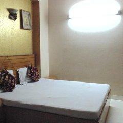 Hotel Maharaja Continental Номер Делюкс с различными типами кроватей фото 7