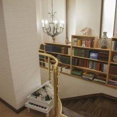 Отель Hin Yerevantsi развлечения