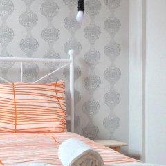 Отель Feel Lisbon B&B Стандартный номер с различными типами кроватей фото 7