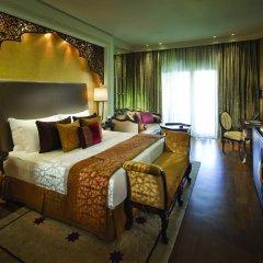 Отель Jumeirah Zabeel Saray Royal Residences 5* Улучшенный номер