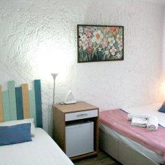 AlaDeniz Hotel 2* Номер категории Премиум с различными типами кроватей фото 3