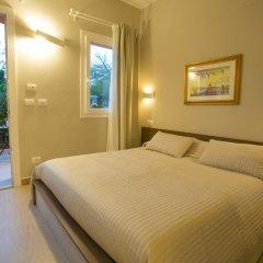 Отель Temenos Сиракуза комната для гостей фото 5