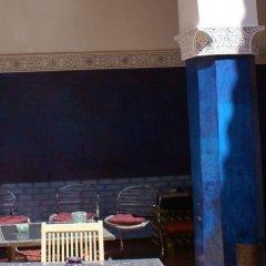 Отель Riad Tara Марокко, Фес - отзывы, цены и фото номеров - забронировать отель Riad Tara онлайн питание фото 3