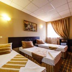 Гостиница Вилла Диас 2* Номер Делюкс с различными типами кроватей фото 3