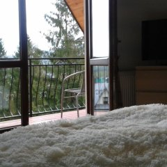 Отель Vip Apartamenty Widokowe Апартаменты фото 6
