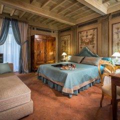 Отель Piazza Pitti Palace Улучшенные апартаменты с различными типами кроватей фото 12