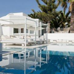 Отель Daedalus Греция, Остров Санторини - отзывы, цены и фото номеров - забронировать отель Daedalus онлайн бассейн