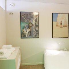 Апартаменты Ribeira Cinema Apartments спа