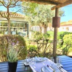 Отель Quinta da Lua питание фото 3