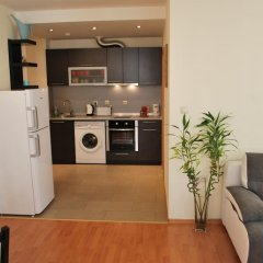 Апартаменты Belchev Downtown Apartment София в номере
