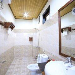 Отель Quang Xuong Homestay 2* Стандартный номер с различными типами кроватей фото 3