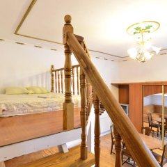 Апартаменты Apartment On Kostyushka 22 детские мероприятия