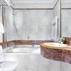 Отель Milton Roma 4* Улучшенный номер фото 8