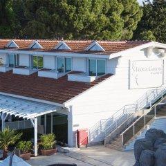 Отель Sentido Flora Garden - All Inclusive - Только для взрослых 5* Номер категории Эконом фото 8