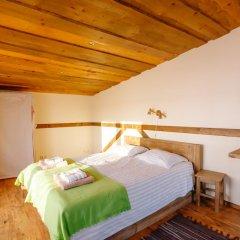 Отель Guest House And Camping Jurmala Стандартный номер фото 11