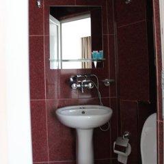 Hotel Nina ванная фото 2