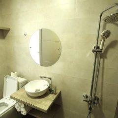 Hotel Homey Kobuleti 3* Стандартный номер с различными типами кроватей фото 3