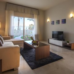 Отель Azzurra Sahl Hasheesh 4* Люкс с различными типами кроватей фото 2