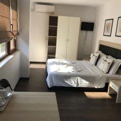 Отель Guest House Balchik Hills Болгария, Балчик - отзывы, цены и фото номеров - забронировать отель Guest House Balchik Hills онлайн комната для гостей фото 2
