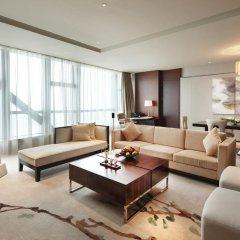 The Westin Pazhou Hotel Представительский номер с различными типами кроватей фото 5