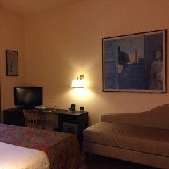 Regina Hotel удобства в номере фото 2