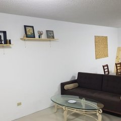 Отель Guam JAJA Guesthouse 3* Номер с общей ванной комнатой фото 36