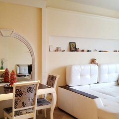 Апартаменты Apartment Zamoskvorechye Tsaritsyno удобства в номере