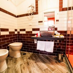 Апартаменты Clodio10 Suite & Apartment ванная фото 2