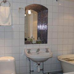 Отель Executive Living Old Town Unique ванная фото 2