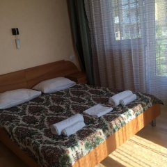 Отель Уютный Причал 2* Стандартный номер фото 7