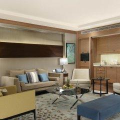Regnum Carya Golf & Spa Resort 5* Вилла с различными типами кроватей фото 3