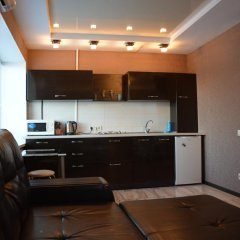 Апартаменты Studio Naberezhnaya Lenina 16A питание